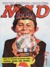Image of MAD Magazine #86