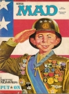MAD Magazine #2 • Norway • 1st Edition - Williams