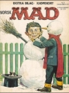 MAD Magazine #5 • Norway • 1st Edition - Williams