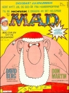 Thumbnail of MAD Magazine #4