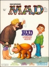 MAD Magazine #9 • Norway • 2nd Edition - Semic