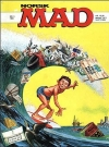 MAD Magazine #5 1984 • Norway • 2nd Edition - Semic