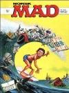 MAD Magazine #5 1984 • Norway • 2nd Edition - Semic