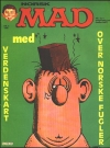 Image of MAD Magazine #48