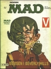 Image of MAD Magazine #52