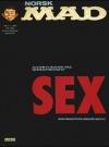 MAD Magazine #2 1988 • Norway • 2nd Edition - Semic