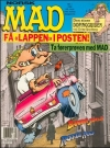 Image of MAD Magazine #91