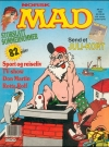 Image of MAD Magazine #96