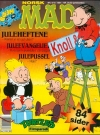 Image of MAD Magazine #107