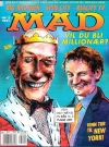 Thumbnail of MAD Magazine #2