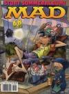 Image of MAD Magazine #7