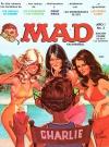 MAD Magazine #3