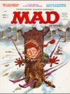 MAD Magazine #7 • Puerto Rico • 1st Edition - Ano 1