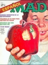 MAD Magazine #15 • Puerto Rico • 2nd Edition - Ano 2
