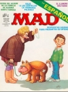 MAD Magazine #16 • Puerto Rico • 2nd Edition - Ano 2