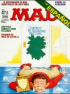 MAD Magazine #18 • Puerto Rico • 2nd Edition - Ano 2
