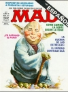 MAD Magazine #21 • Puerto Rico • 2nd Edition - Ano 2