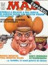 MAD Magazine #26 • Puerto Rico • 2nd Edition - Ano 2