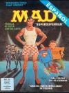 MAD Magazine #30 • Puerto Rico • 2nd Edition - Ano 2