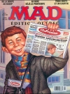 Image of MAD Magazine #11