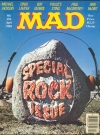 Image of MAD Magazine #254