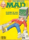 Image of MAD Magazine #258