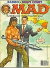 Image of MAD Magazine #259