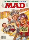 MAD Magazine #260 • South Africa