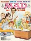 Image of MAD Magazine #266