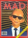 MAD Magazine #269 (South Africa)