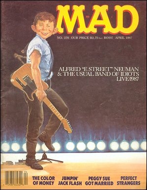 MAD Magazine #270 • South Africa