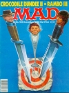 MAD Magazine #283 • South Africa