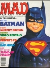 MAD Magazine #289 (South Africa)