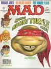 MAD Magazine #291 • South Africa