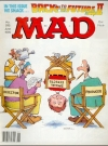 MAD Magazine #295 • South Africa