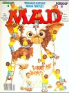 Image of MAD Magazine #298