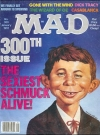 MAD Magazine #300 • South Africa