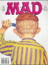 Image of MAD Magazine #302