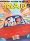 Image of MAD Magazine #313