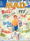 MAD Magazine #320 • South Africa