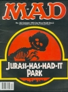 MAD Magazine #322 • South Africa