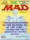 Image of MAD Magazine #324