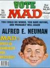 Image of MAD Magazine #325
