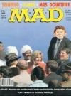 Image of MAD Magazine #327