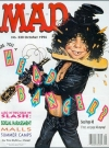 MAD Magazine #330 (South Africa)