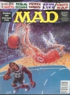 MAD Magazine #334 • South Africa