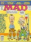 Image of MAD Magazine #335