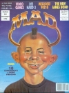 South African MAD Magazine #340