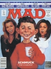 MAD Magazine #344 (South Africa)