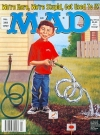 MAD Magazine #348 • South Africa